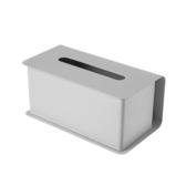 HOLA 鐵製烤漆磁扣面紙盒