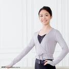 *╮寶琦華Bourdance╭*專業瑜珈韻律芭蕾☆保暖外套【BDW17B12】