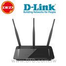 D-Link 友訊 DIR-809 AC750 雙頻無線路由器 / 同步雙頻750Mbps 公司貨