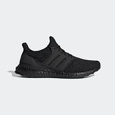 Adidas Ultraboost 4.0 DNA [GW2289] 男 慢跑鞋 休閒 編織 透氣 彈力 馬牌底 黑