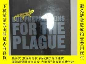 二手書博民逛書店due罕見preparetions for the plague