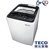 «0利率/免運費»TECO東元 7公斤 定頻 智慧洗衣機 W0702FB【南霸天電器百貨】