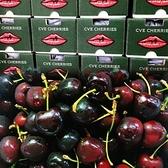 【果之蔬-全省免運】空運紐西蘭大嘴巴30mm櫻桃(原裝2kg±10%)