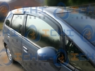 """【一吉】04-18年 COLT PLUS """"前兩窗"""" (新舊款通用)原廠型 晴雨窗 /colt晴雨窗 colt 晴雨窗 colt plus"""