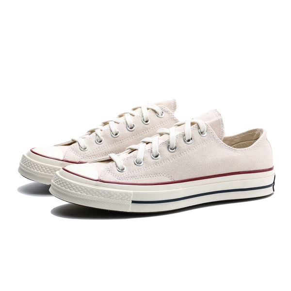 CONVERSE CHUCK TAYLOR ALL STAR 1970 70S 米白 低筒 帆布鞋 男女 (布魯克林) 162062C