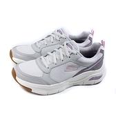 SKECHERS ArchFit 運動鞋 慢跑鞋 女鞋 灰/紫 149413LGPR no306
