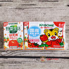 Kagome_幼兒野菜蘋果汁100mlX...