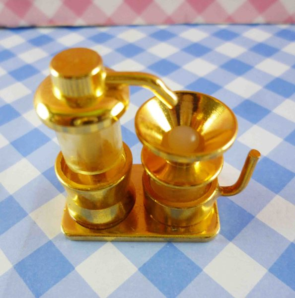 【震撼精品百貨】日本精品百貨-日本迷你袖珍擺飾-過濾器