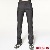BOBSON 男款伸縮喇叭褲(1680-88)