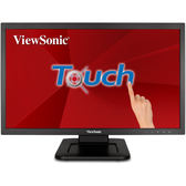 ViewSonicTD2220 22 型雙介面光學觸控液晶螢幕【刷卡含稅價】