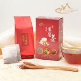 【千山茶品】南非國寶茶 (20入) 經濟包 (南非 國寶茶 博士茶)