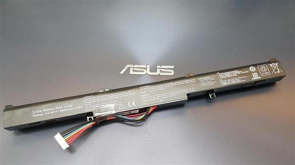ASUS 日系電芯 A41-X550E 內置式 電池 F550 F550d F550D, F550DP, F550Z, F550ZE N552 N552VW, N552VX K550 K550Dm