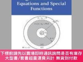 二手書博民逛書店【罕見】Singular Differential Equations and Special Functions