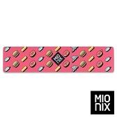 【MIONIX】 Long Pad Frosting 多功能腕墊滑鼠長墊((糖霜紅) 台灣總代理緯思創公司貨
