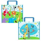 TOYS R US 傑菲動物園環保購物袋