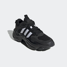 ISNEAKERS ADIDAS ORIGINALS MAGMUR RUNNER 運動 休閒 老爹鞋 女鞋 黑 EE5141