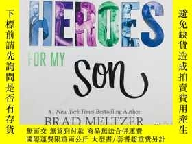 二手書博民逛書店ordinary罕見people who achieved the extraordinary Heroes fo