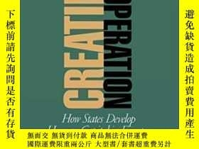 二手書博民逛書店Creating罕見Cooperation-創造合作Y436638 Pepper D. Culpepper C