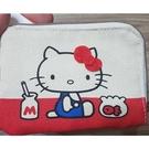 日本 HELLO KITTY 零錢包