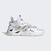 Adidas Firewalker [FY6644] 男鞋 籃球鞋 愛迪達 高筒 焱系列 新年款 CNY 米 白