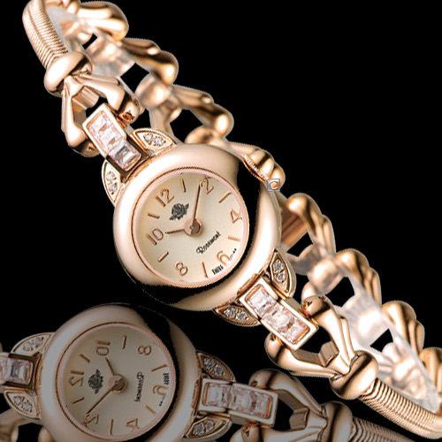 Rosemont 玫瑰錶藤蔓玫瑰系列II時尚腕錶 TRS-031-05-MT