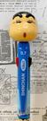 【震撼精品百貨】蠟筆小新_Crayon Shin-chan~蠟筆小新 造型三色筆-藍#12574
