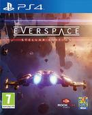 PS4 永恆空間 恆星版(中文版)
