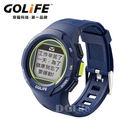 《GOLiFE》GoWatch 110i 超輕量中文GPS智慧運動 藏青色