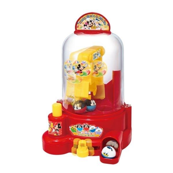 【震撼精品百貨】Micky Mouse_米奇/米妮 ~歡樂抓抓機 米奇系列#31352