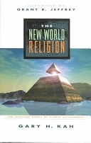 二手書博民逛書店 《The New World Religion》 R2Y ISBN:0967009804│Frontier Research Publications
