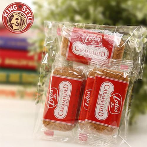 【Lotus】比利時蓮花脆餅/傳統焦糖餅 1片