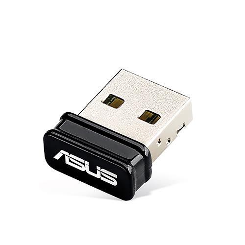 ASUS 華碩 USB-N10 Nano 無線 網卡 網路卡