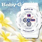 Baby-G BA-120TR-7B 潮流女錶 BA-120TR-7BDR 現貨+排單!
