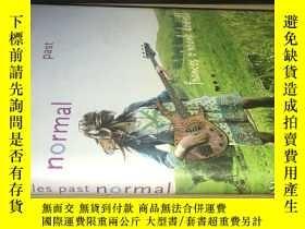 二手書博民逛書店Ten罕見Miles Past Normal原版精裝Y10563