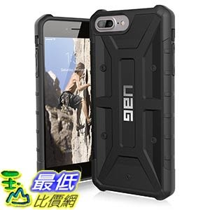 [美國直購] URBAN ARMOR GEAR 黑色 iphone7+ iPhone 7 Plus (5.5吋) UAG 軍規手機殼 保護殼 Phone Case