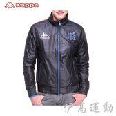 KAPPA 男款風衣外套 C176-P011-8
