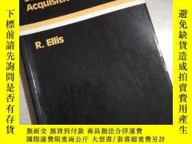 二手書博民逛書店Understanding罕見Second Language Acquisition (英文)Y16149 R
