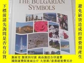 二手書博民逛書店THE罕見BULGARIAN SYMBOLSY22128 THE BULGARIAN SYMBOLS THE