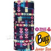 BUFF 121608 Junior Original 青少年魔術頭巾 快乾圍巾/自行車領巾/排汗脖圍/防臭口罩運動頭帶