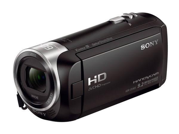 【震博】Sony HDR-CX405 (分期0利率;台灣索尼公司貨)送NP-BX1原廠電池