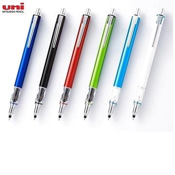 【南紡購物中心】日本UNI ADVANCE 0.5mm自動鉛筆M5-559