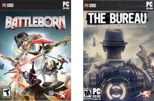 [哈GAME族]全新 可刷卡 PC GAME 為戰而生 中文版 中英文合版+PC GAME 當局解密 美版英文版 實體版