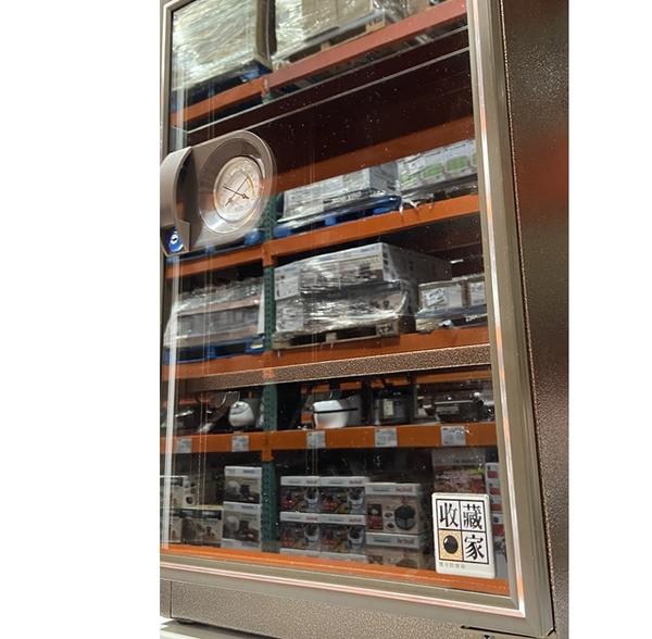 [COSCO代購] C101240 DRY TECH DRYBOX CT-83 收藏家 電子防潮箱