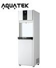 [AQUATEK]AQ-1523T三溫熱交換型落地式飲水機*搭T-105五道式RO機*含標準安裝