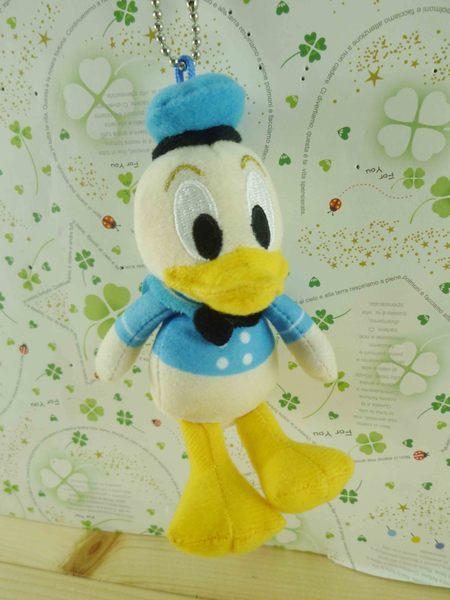 【震撼精品百貨】Donald_唐老鴨~吊飾-唐老鴨