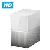 【WD 威騰】My Cloud Home Duo 6T 3.5吋雲端儲存硬碟