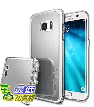 [美國直購] Ringke [FUSION MIRROR] Samsung Galaxy S7 Edge Case 銀金粉三色 手機殼 保護殼