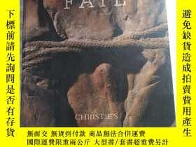 二手書博民逛書店BOUND罕見TO FAIL CHRISTE SY241667