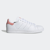 Adidas Stan Smith W [EF9319] 女鞋 運動 休閒 網球 復古 經典 潮流 愛迪達 白粉