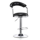 吧台椅旋轉升降椅高腳凳現代簡約吧椅靠背家用前台椅子酒吧椅凳子 nms 樂活生活館